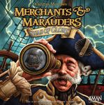 Board Game: Merchants & Marauders: Seas of Glory