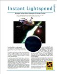 RPG Item: Instant Lightspeed