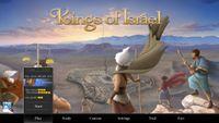 Video Game: Kings of Israel