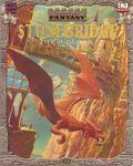 RPG Item: Stonebridge: City of Illusion