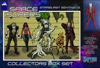 RPG Item: Space Supers #03: Starburst Sentinels (Supers!)