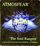 Board Game: Atmosfear: The Soul Rangers