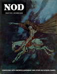 Issue: NOD (Issue 5 - Oct 2010)