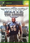 Video Game: Blitz: The League