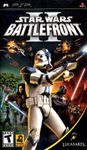 Video Game: Star Wars: Battlefront II (2005)