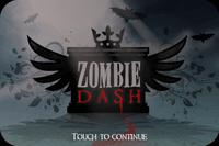 Video Game: Zombie Dash