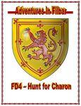 RPG Item: FD04: Hunt for Charon