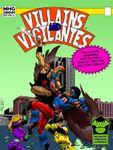 RPG Item: Villains and Vigilantes (Version 2.1)