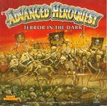 Board Game: Advanced Heroquest: Terror in the Dark