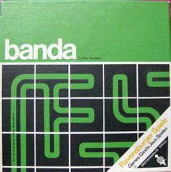 Banda Cover Artwork