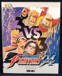 Video Game: The King of Fighters '94