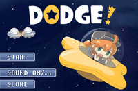 Video Game: Dodge!!
