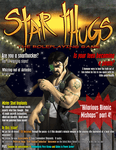 RPG Item: Star Thugs: The Roleplaying Game