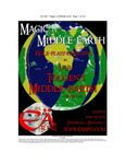 RPG Item: Magic in Middle-earth