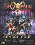RPG Item: Shadowrun Missions FAQ Season Four