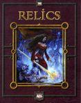 RPG Item: Relics