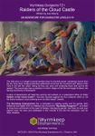 RPG Item: Wyrmkeep Dungeons TZ1: Raiders of the Cloud Castle