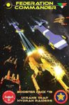 Board Game: Federation Commander: Boosters