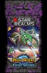 Board Game: Star Realms: High Alert – First Strike