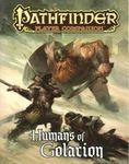 RPG Item: Humans of Golarion