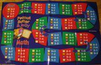 Board Game: Peanut Butter & Jelly Math