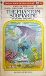 RPG Item: The Phantom Submarine