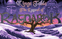 Video Game: King's Table - The Legend of Ragnarok