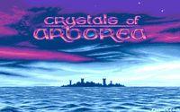Video Game: Crystals of Arborea