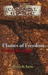 RPG Item: Flames of Freedom: Boston Besieged