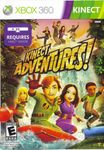 Video Game: Kinect Adventures