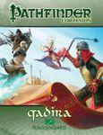 RPG Item: Qadira, Gateway to the East