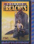 RPG Item: Solaris: The Reaches