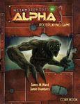 RPG Item: Metamorphosis Alpha Roleplaying Game Core Rules