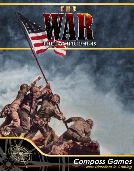 The War: The Pacific 1941-1945