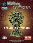 RPG Item: The Manual of Mutants & Monsters #64: Caller in Darkness