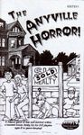 Board Game: The Anyville Horror