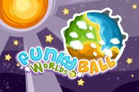 Video Game: Funky Ball Worlds