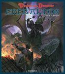 RPG Item: Ereb Altor - Vol 1. Caldarox