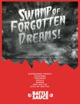 RPG Item: Swamp of Forgotten Dreams