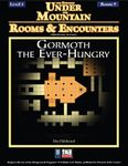 RPG Item: Rooms & Encounters: Gormoth the Ever-Hungry