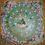 Board Game: Alpen Express