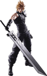 Character: Cloud Strife