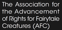 RPG: The Association for the Advancement of Rights for Fairytale Creatures