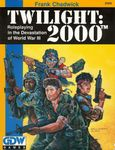 RPG Item: Twilight: 2000 (2nd Edition)