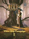 RPG Item: The Complete White Ship Campaign