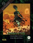 RPG Item: Splinters of Faith 05: Eclipse of the Hearth (Swords & Wizardry)