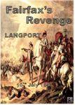 Board Game: Fairfax's Revenge: the battle of Langport 1645
