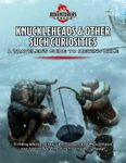 RPG Item: DDAL00-13: Knuckleheads & Other Such Curiosities - A Traveler's Guide to Icewind Dale
