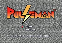 Video Game: Pulseman