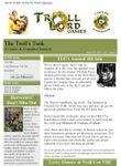 Issue: The Troll's Tusk (Vol 1, Issue 3 - Mar 2010)